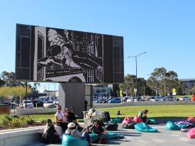 Melbourne | Bunjil Place